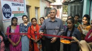 Chairman, Healthy India Stronger India inaugurate...