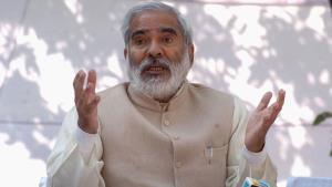 Nitish Kumar should himself resign: RJD leader ov...