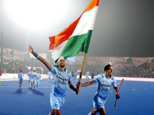 Hockey World Cup: Optimistic India look to end 43...