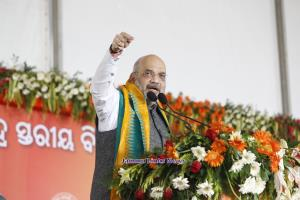 Opposition suffering from Modi phobia: Amit Shah ...
