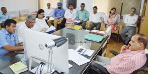 Make Mission Indradhanush grand success: Dr Pawan...