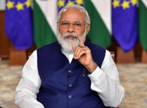 PM Modi congratulates students who passed CBSE Cl...