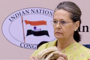 'Will not step back from sacrificing': Sonia Gand...