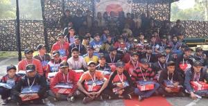 Army organises Shaheed Sub Onkar Singh Memorial h...