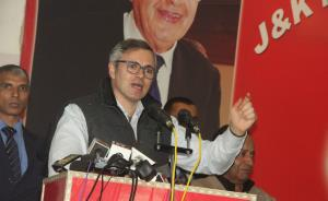 Country has rejected alternative to BJP, NDA: Omar
