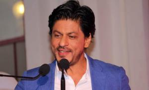 Shah Rukh Khan offers his office for BMC quaranti...