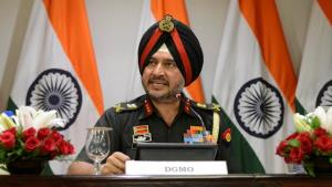Six Army personnel awarded Shaurya Chakras; 19 to...