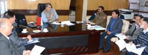 In a first, J&K releases Rs 8 cr corpus for Road ...