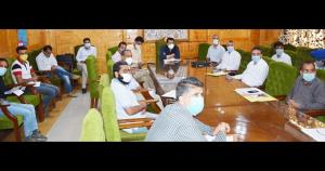 DDC Shopian launches formation, promotion of FPO ...