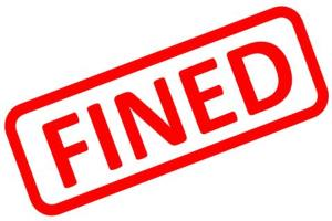 LMD Bandipora imposes fine on passenger vehicle f...