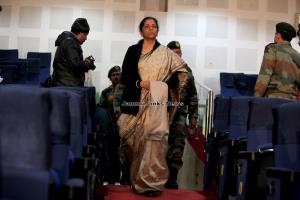 Defence Minister to meet Aurangzeb