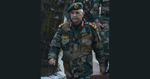 Army Chief to visit Kashmir on Tuesday to review ...