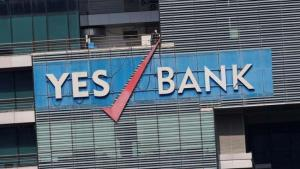 Yes Bank shares plunge, wiping more than $3 billi...