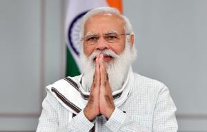 PM Modi clocks 20 meetings in his 65-hour stay in...