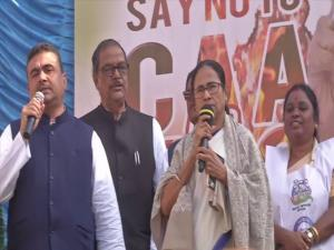 Come together and isolate BJP: Mamata Banerjee