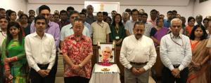 Vajpayee conceptualised separate Ministry for Nor...