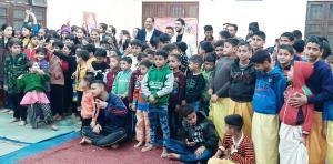 DLSA organizes series of functions across Jammu s...