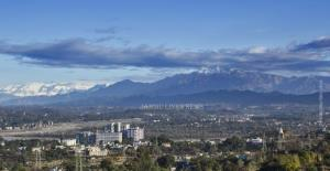 Weather to remain cloudy in J&K for next 3 days