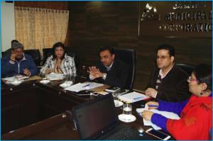 JMC to focus on sanitation scenario during specia...