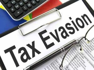 GST evasion worth Rs 12,000 crore detected betwee...