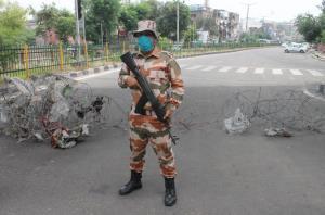 DM Jammu orders night-time restrictions, weekend ...