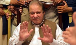 Pakistan opens terrorism probe against Nawaz Shar...