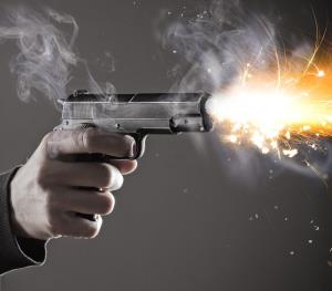 One shot dead another injured following scuffle i...