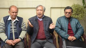 Tarigami appeals Governor to call all parties mee...