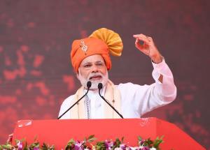 Ayushman Bharat programme empowering several Indi...