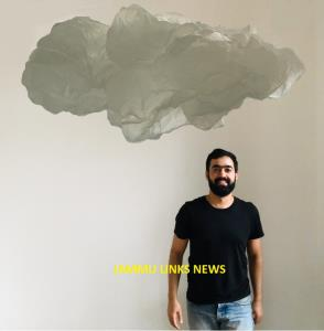 Son of the soil, Sourabh Gupta weaves magic with ...