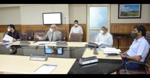 J&K prepares capacity expansion plan to tackle a ...