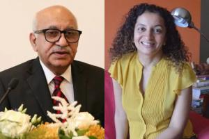 #MeToo: 97 lawyers to represent MJ Akbar in defam...