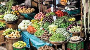 WPI inflation falls to 4.64% in November on easin...