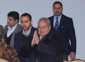 J&K Governor orders probe into Pulwama incident, ...
