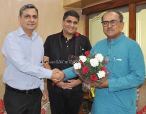 CII felicitates Speaker
