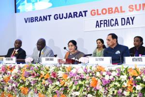 India-Africa ties to redefine international order...