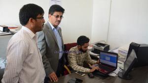 Publicfaithkulgam.com portal launched for online ...