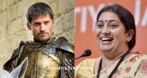Smriti Irani defeats Rahul Gandhi in Amethi and a...