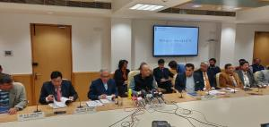 Niti unveils strategy document to make India USD ...