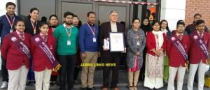 MV International School bags 5th National Educati...