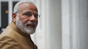 Modi to address party