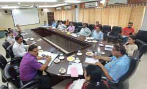 Mayor instructs PHE, PDD Chief Engineers for redr...