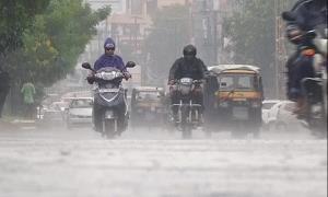 Cyclone Phethai: Rains continue in Odisha