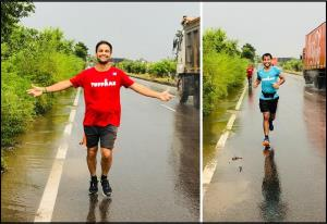 The Rising Runners of Jammu