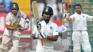 Virat Kohli maintains top spot; Shaw, Pant make b...
