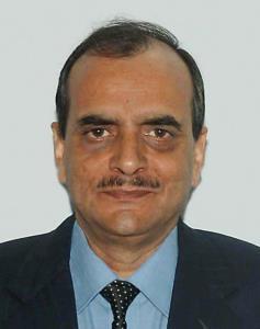 S.P Sharma nominated as member of Media Award Com...