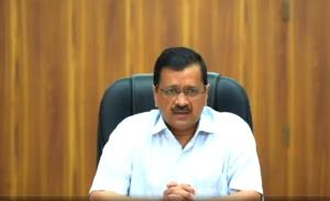 Worried about third wave now, Delhi CM Kejriwal s...
