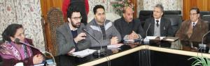 DC Srinagar urges civil society to play its role ...