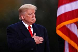 Trump describes Pulwama terrorist attack as