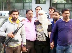 Hizb-ul-Mujahideen operative arrested for killing...